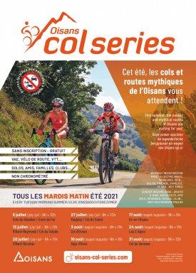 Oisans Col Series – Cols Croix de Fer et Glandon – Avec Mountain Collection