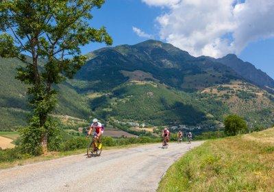 Col d'Ornon, Col de Parquetout