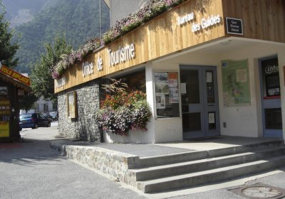 VVV van Bourg d'Oisans