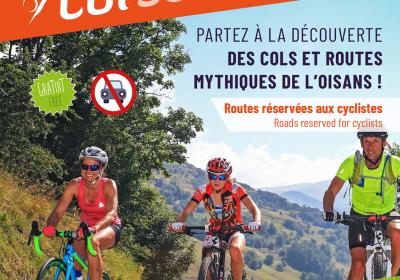 Oisans Col Series – Col du Sabot